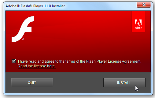 android flash player indir ücretsiz
